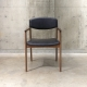 North Armchair (Walnut) / Siki Furniture