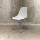 Plastic Shell Side Chair / Herman Miller / Charles & Ray Eames