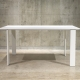 Four 158 (White) / Kartell / Ferruccio Laviani