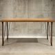 Bells Factory Dining Table / ACME Furniture